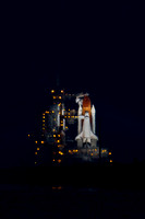 STS-134 Space Shuttle Launch